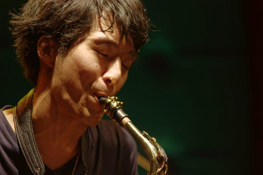 Shigetoshi Gohara